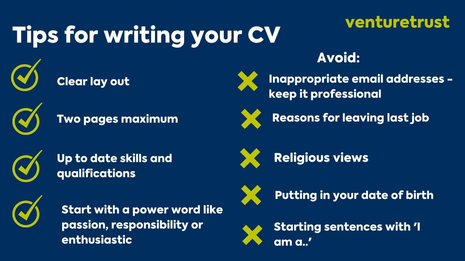 Employability tips